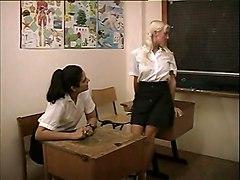 Asian Lesbian Classmate Lesbian Asian