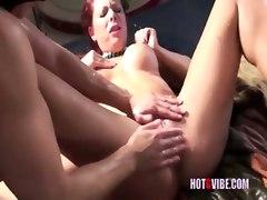 squirting clit vibrator dildo fingering masturbation solo