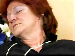 Old Lesbian Mom