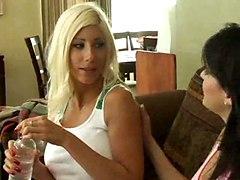 Hardcore Lesbians Pornstars