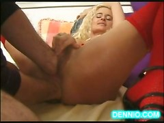 fisting mature chubby rough busty