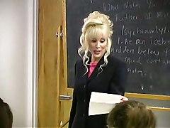 Spanking Classroom LezdomOther Fetish Spanking