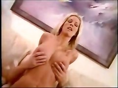 reality pussylicking deepthroat face fuck gagging handjob blowjob big tits blonde tight teasing kissing tattoo riding doggystyle cumshot milf