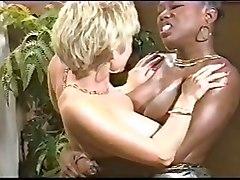Bib Boobs Lesbian Wrestling InterracialLesbian Interracial Big Boobs Ebony
