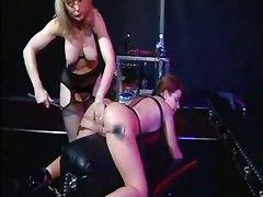 bondage fetish pornstar toys lesbian
