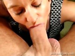 amateur mature couple blowjob cumshot milf redhead pov hardcore