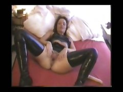 Rubber Fetish Girl Sex Heels Nylon TeenHardcore Club Chix Extreme