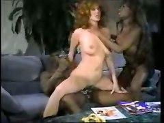 Ebony Redhead Oral Fuck LesbianBig Boobs Ebony Classic Redhead