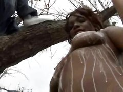 cumshot black hardcore blowjob wet ebony blackwoman bigass pussyfucking