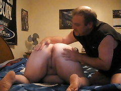 amateur bum ass licking homemade mature