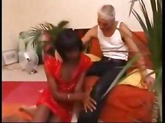 Fellation Amateurs Petite culotte Gorge profonde Grosses bites Anal