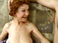 Old YoungHardcore Amateur Granny