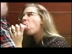 blowjob suck cum swallowing cumshot