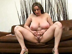 Chubby Anal Bbw Anal Big Boobs BBW Hairy
