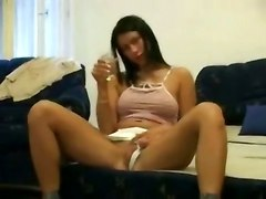 homemade polish girlfriend blowjob big cock busty gorgeous