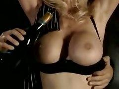 german pornstar babe blonde pussy fisting bondage big tits big tits bdsm european