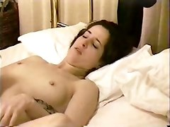 Brunettes Lesbians Sex Toys