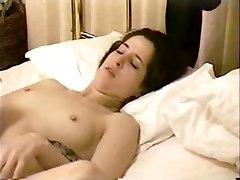 Brunettes Lesbians Sex Toys