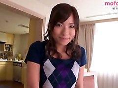 Kaho Kasumi - Sweet Sex Maisha
