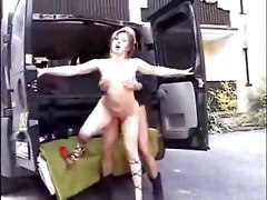 car outdoor european brunette doggystyle natural riding spanking german blowjob reality handjob cumshot facial hardcore
