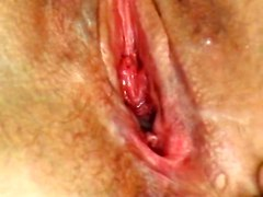 Orgasm Cum Pussy Ass Asshole Cock Creampie Fuck Masturbation ClitCreampie BBW Home made