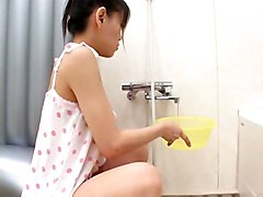 hardcore creampie blowjob handjob fingering wet smalltits asian pussyfucking bathing
