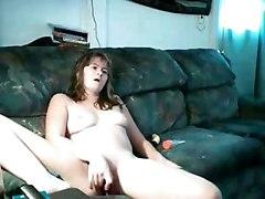 Amateur Hardcore Masturbation