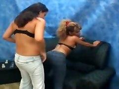 Funny Lesbians