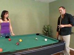 Billiards Depravity