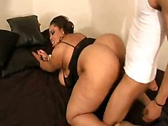 BbwHardcore Big Boobs Ebony BBW