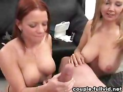 Fucking Wife And A Teen