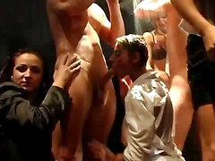 Amateur Group Sex Public Nudity