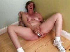 milf mature masturbation solo housewife orgasm cougar anilos raylynn