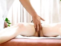 hardcore oiled blowjob fingering smalltits asian hairypussy pussyfucking massage