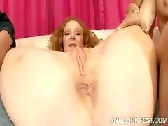 anallickfest ass licking lesbian pussy licking blo
