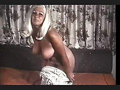 Busty Nipples Vintage