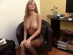 solo girl big tits hot chick stockings nude girl