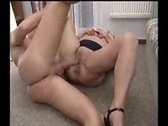 Anal Matures