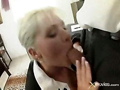 anal stockings cumshot facial blonde blowjob doggystyle pussylicking asstomouth ontop pussytomouth highheels pussyfucking cuminmouth eyeglasses