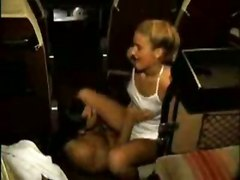 anal cumshot blonde milf mature asstomouth vehicle bus
