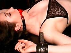 BDSM Lesbians Sex Toys