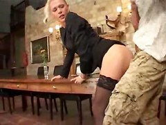european blonde mature reality stockings lingerie ass licking pussylicking panties doggystyle rough hardcore fingering blowjob face fuck riding anal rubbing masturbation cumshot facial