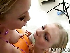 creampie and scott madison spermswap