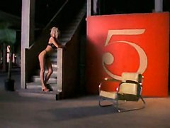 Playboy Playmate Video Calendar 1999 Compilation Topless Lesbian Big Boobs Softcore Babes