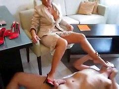 Lady Barbara Fetish Amateur MatureAmateur Mature Other Fetish Feet