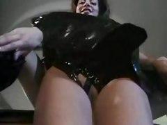 pornstar Asian Charmane Starr Gina Ryder lesbian lesbians latex 69 pussylick