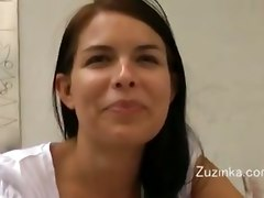 Zuzinka Public Flashing