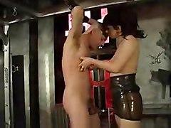 BDSM Brunettes Busty Hardcore