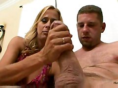 cumshot hardcore milf blowjob monstercock bigdick mom cummedon