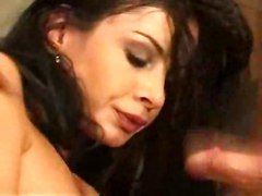 anal ass gaping brunette fingering threesome asstomouth doublepenetration gape fisting
